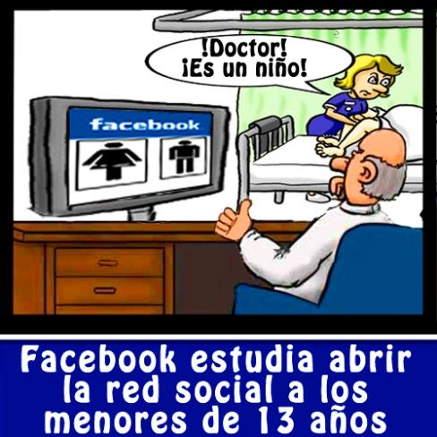 Bebe en Facebook1